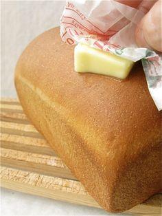 Classic 100% Whole Wheat Sandwich Bread