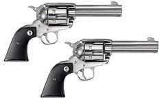 Ruger Vaquero SASS .45 Colt