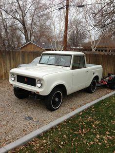 1964 International Harvester : Scout half top in International Harvester 80 | eBay Motors