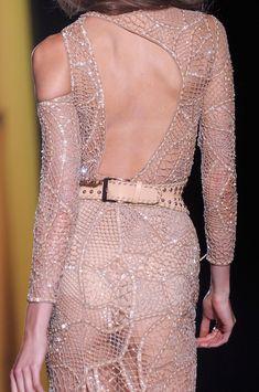 Versace Couture, Fall 2012 www.keepthewolf.com
