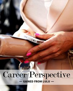 How the Lulu App Provides Perspective on Your Career (Seriously!)