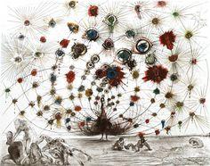 Salvador Dali: The Argillet Collection, Ceviche Showdown and Cash'd Out
