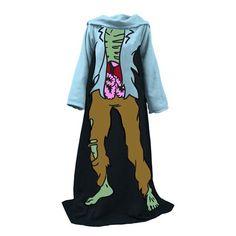 snuggler blanket, gift, charact snuggler, entertain earth, snuggi blanket, blankets, robe, zombi snuggi, zombies