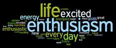 enthusiasm affirmations wordle