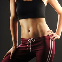7 no crunch exercises for toned abs