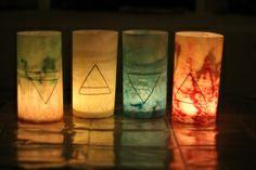 Paper Lantern Craft