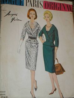 Vogue Paris Original 1015