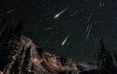 Picture of the Day: The Perseids Meteor Shower «TwistedSifter
