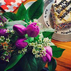 BD cake :)