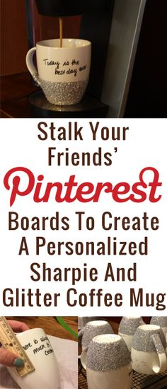 Stalk your friends'...