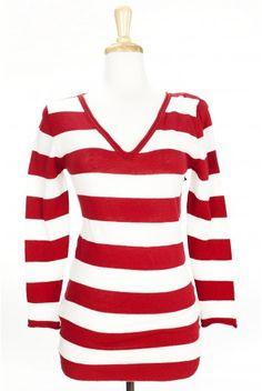 Type 4 Love Lines Sweater