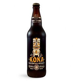 Kona Imperial Stout