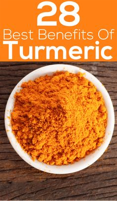 28 Best Benefits Of Turmeric For Skin... good for oily skin, acne, scars, stretch marks, wrinkles, treatment of hair loss, dandruff, brighten hair color when used as natural hair dye