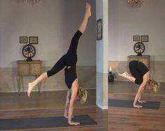 Susen Pijur, founder of Yoga School Berlin, Insight 2. and 3.  Series (Ashtanga Yoga). Susen Pijur, founder of Yoga School Berlin, gives an insight into the Ashtanga Yoga practice 1. series. (watch: yogaschoolberlin.de).