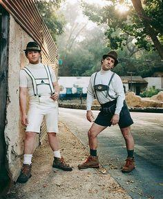 Seth Rogan + Paul Rudd
