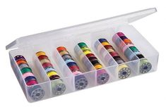 Large Bobbin Storage