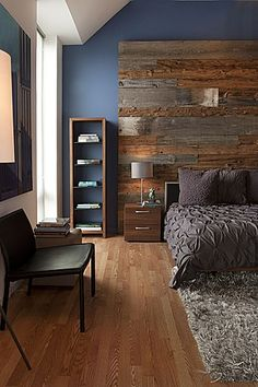 Lovely Rustic Master Bedroom Design Ideas and Photos - Zillow Digs