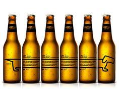 Short Leg Craft Brewers Bottles