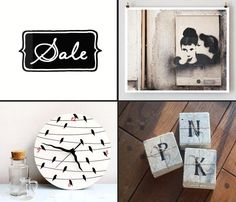 Black Friday and Cyber Monday Sales on Etsy