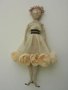 nola's dolls //Blanche
