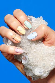 libra nail, 2014 nail, horoscop 2014, manicur, horoscop nail, dusty pink, nail arts, nails, susan miller