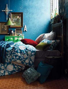 Aura Sienna Quilt Cover