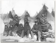 Survivors of Wounded Knee