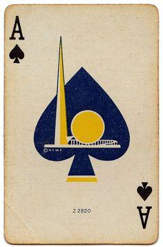 trump card, new york 1939