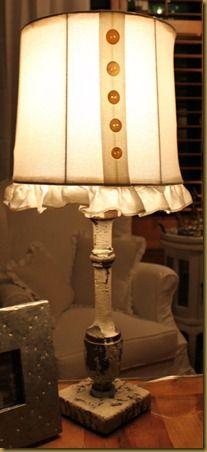 Great Lamp-Shade...