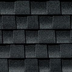 Charcoal #gaf #timberline #roof #shingles #swatch