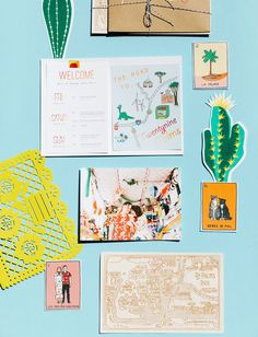 Colorful DIY Fiesta