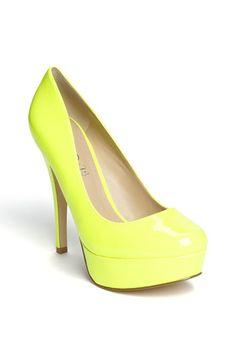 neon pumps