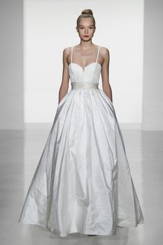 Cameron | http://amsale.com/dress/cameron/ by Amsale