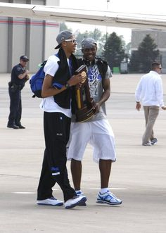 Photo Gallery: Wildcats welcomed home