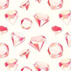 amy borrell - PINK diamonds.