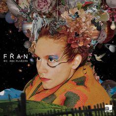 Fran - We Are Planets (Oliver Koletzki Remix) by oliverkoletzki on SoundCloud