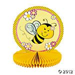 bee-party-centerpiece
