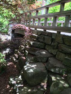 Garven Gardens Bridge