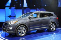 2014 Hyundai Santa Fe Limited 2014 Hyundai Santa Fe Limited Release – TopIsMagazine