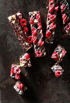 Walnut and Chocolate Cake Bar | Bakers Royale