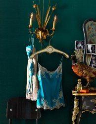 Carine Gilson, Paris lingerie