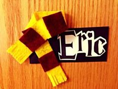 Harry Potter door de