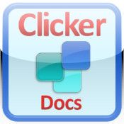 Clicker Docs- writing tool that provides differentiated support for students of all abilities.