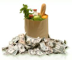 Save Money On Food...Here Are Some Tips.