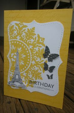 Stampin' Up! SU by Jo, The Crafty Crafter