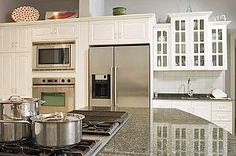 Comparing the Cost of Household Appliances