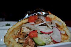 chicken gyro kaotic kitchen, chicken recip, gyro aka, chicken gyros