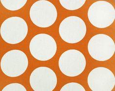 polka dots  Hodi and Poppi Fabrics
