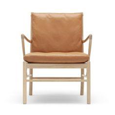 OW149 Colonial chair | Chairs & Easy chairs | Furniture | Shop | Skandium