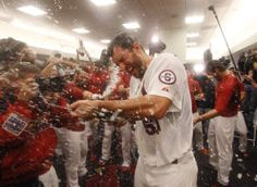 Wainwright's gem affirms pitching clout